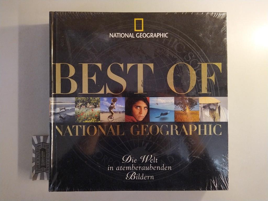 Die Welt in atemberaubenden Bildern. Best of National Geographic.