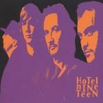 Hotel Nineteen - Seven Layers Of Dust [Doppel-Audio-CD].