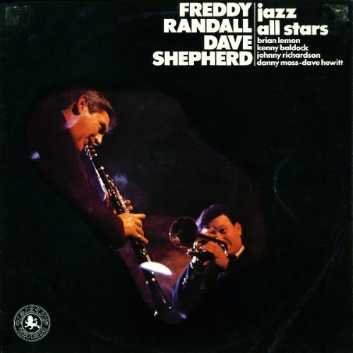 Freddy Randall - Dave Shepherd: Jazz All Stars [Vinyl-LP/ 28452-2U].