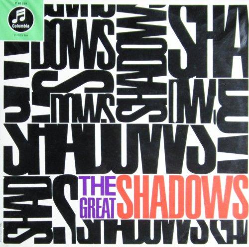 The Great Shadows [Vinyl LP/1C062-04234] .