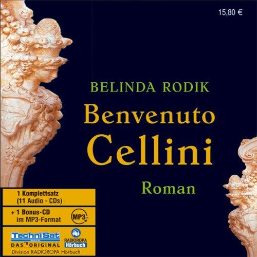 Benvenuto Cellini. [11 CDs] 1., Aufl.