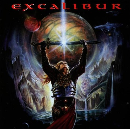 Excalibur [Audio-CD].