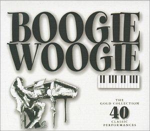 Boogie Woogie [2 Audio CD].