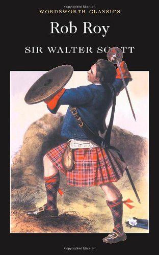 Rob Roy (Wadsworth Collection) - Walter, Scott and Scott W.