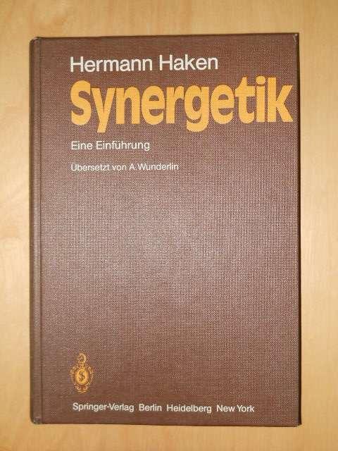 Synergetik - eine Einführung
