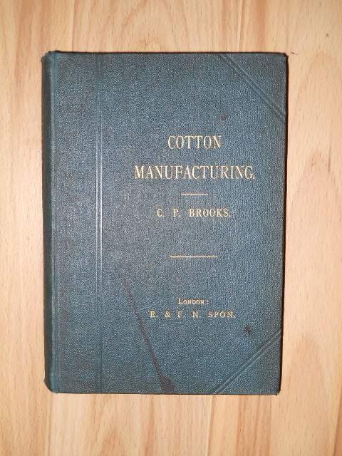Cotton manufacturing