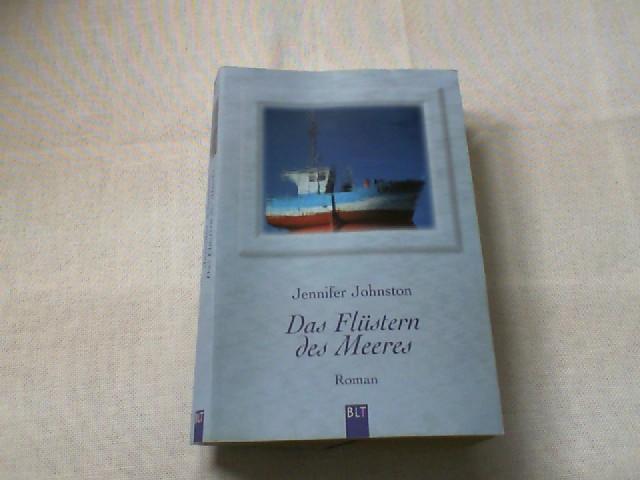Das Flüstern des Meeres. 1. Aufl.