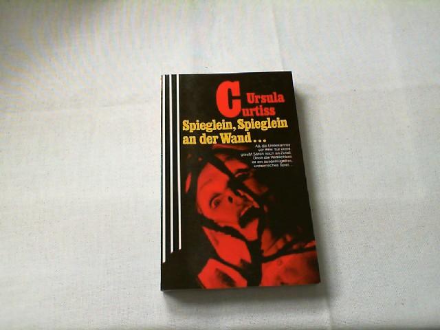 Spieglein, Spieglein an der Wand. 1. Aufl.