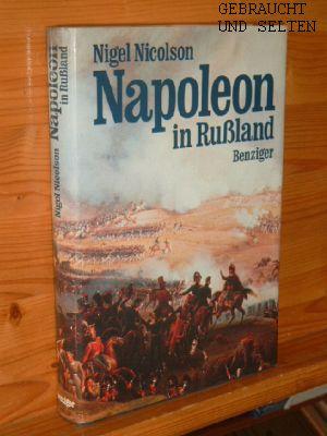 Napoleon in Russland. Aus d. Engl. von Irene Riesen. [4. Tsd.]