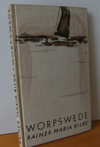 Worpswede. Monographie einer Landschaft und ihrer Maler. (Nachbemerkung: Werner Wien). 8.-17. Tsd