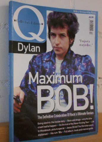 Q: Maximum BOB; Collector