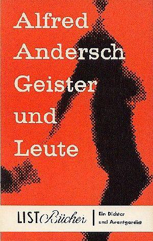 Geister und Leute : 10 Geschichten List Bücher ; 184 Ungekürzte Ausg.