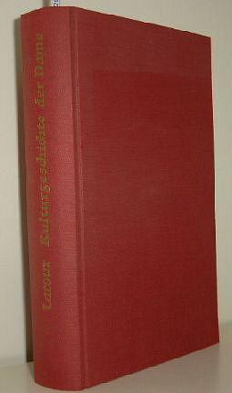Latour, Anny: Kulturgeschichte der Dame Das moderne Sachbuch ; Bd. 14 Erste Auflage