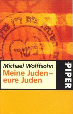 Meine Juden - Eure Juden Serie Piper 2726 ;