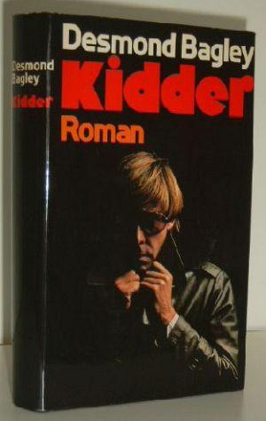 Kidder : Roman