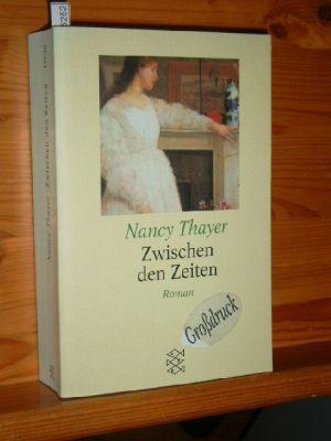 Zwischen den Zeiten : Roman. Aus dem Amerikan. von Karin Hafner, Fischer 15029,