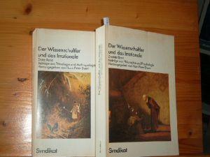 Der  Wissenschaftler und das Irrationale. Bd. 1, Beiträge aus Ethnologie und Anthropologie, Bd. 2, Beiträge aus Philosophie und Psychologie.