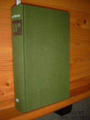 Tasaday : Steinzeitmenschen im philippin. Regenwald. Mit e. Geleitw. von Charles A. Lindbergh u.e. Nachw. von Irenäus Eibl-Eibesfeldt. [Aus d. Amerikan. von Wilhelm Höck]