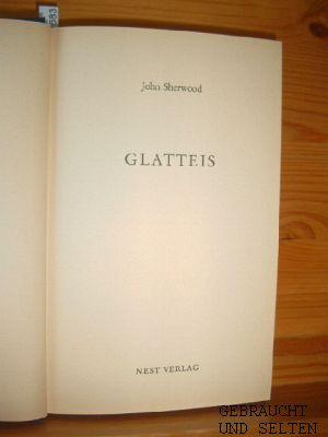 Glatteis. [Ins Dt. übertr. von Peter Fischer], Krähen-Bücher.