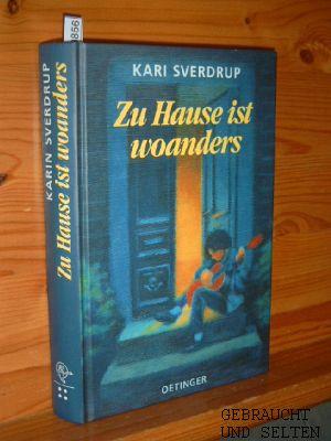 Zu Hause ist woanders. Dt. von Gabriele Haefs.