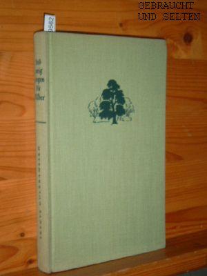 Und ewig singen die Wälder : Roman.