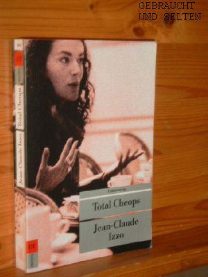 Total Cheops. Aus dem Franz. von Katarina Grän und Ronald Voullié, Unionsverlag-Taschenbuch ; 164 : Metro. 1. Aufl.