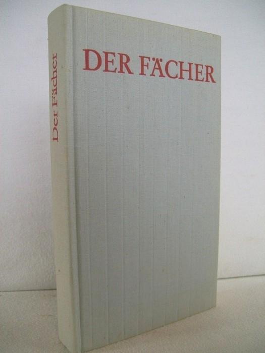 Der  Fächer : 25 Jahre christl. Prosa in d. DDR.