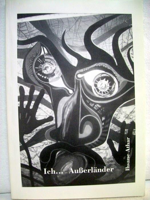 Ich ... Ausserländer : Erzählungen. 1. Aufl.