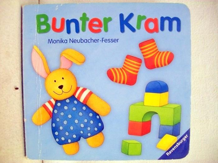 Bunter Kram.