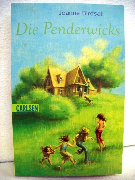 Die Penderwicks : eine Sommergeschichte mit vier Schwestern, zwei Kaninchen und einem sehr interessanten Jungen. Aus dem Engl. von Sylke Hachmeister [5. Aufl.]
