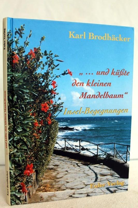 Brodhäcker, Karl: