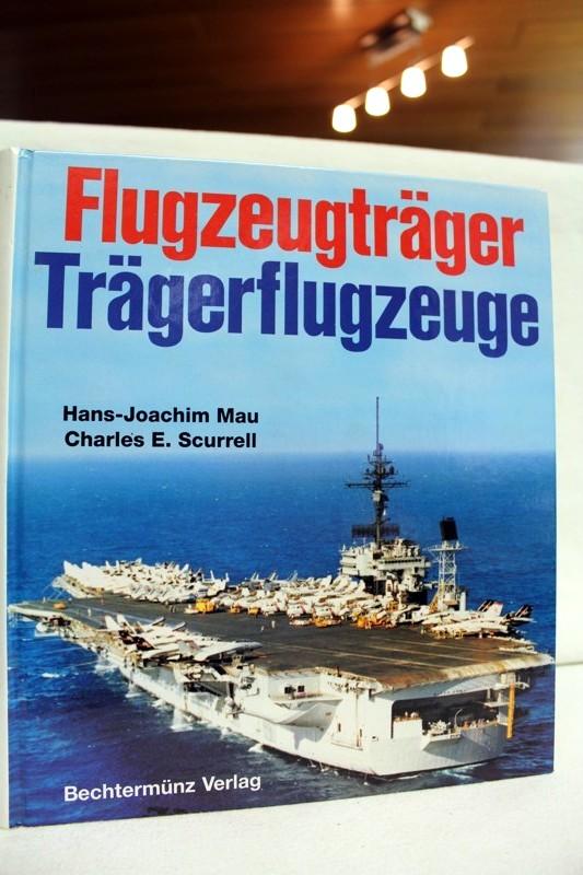 Flugzeugträger. Trägerflugzeuge.