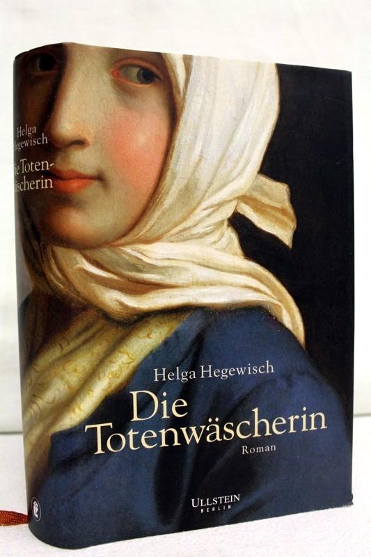 Die Totenwäscherin : Roman.