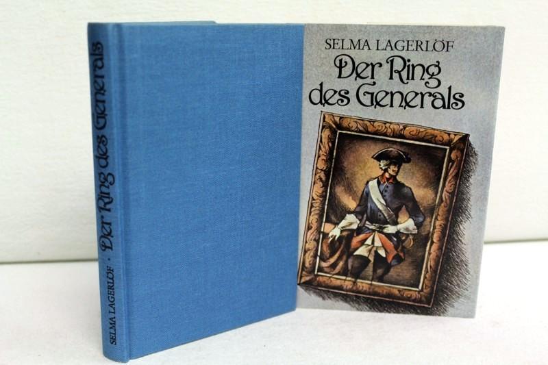 Der Ring des Generals. Illustriert von Frantisek Chochola. Aus dem Schwedischen: Marie Franzos, Pauline Klaiber-Gottschau.