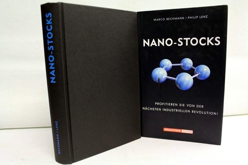 Nano-Stocks : profitieren Sie von der nächsten industriellen Revolution!. Philip Lenz 2. Auflage