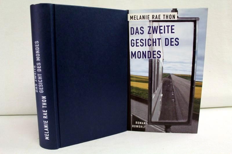 Das zweite Gesicht des Mondes : Roman. Dt. von Sabine Hedinger 1. Aufl.