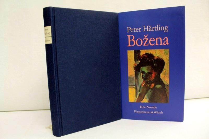 Bozena. Eine Novelle.