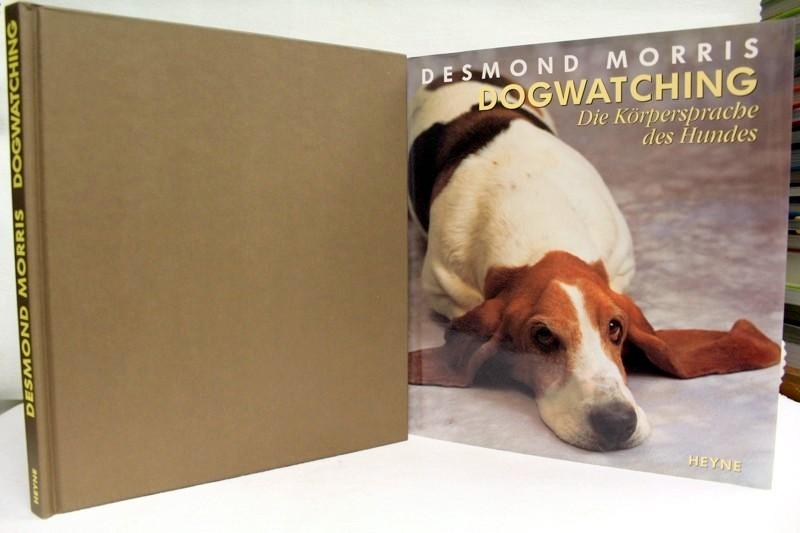Dogwatching. Die Körpersprache des Hundes. [Ins Dt. übertr. von Ursula Bischoff] 4.Auflage