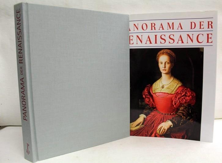 Panorama der Renaissance. hrsg. von Margaret Aston. Ins Dt. übertr. von Peter Hahlbrock