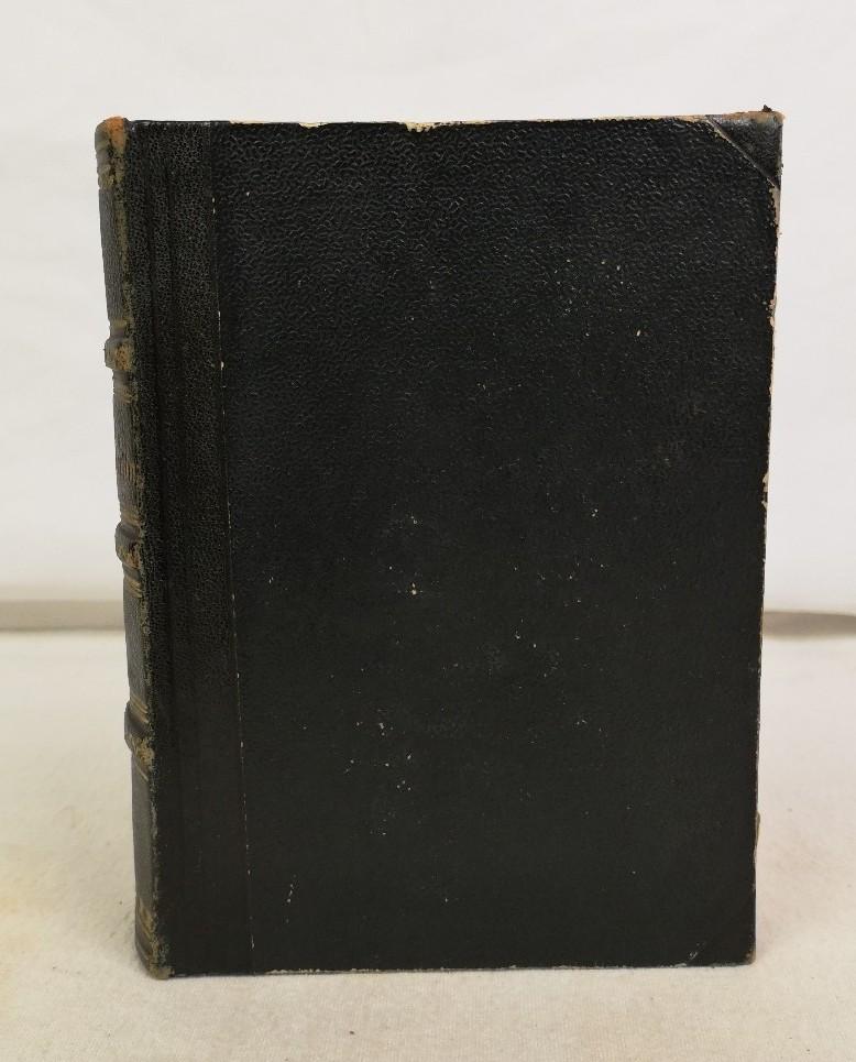 Der Roland von Berlin. Bd. 1- 3. Komplett. Williblad Alexis. Gesammelte Werke. Volks-Ausgabe. Erster, zweiter und dritter Band.