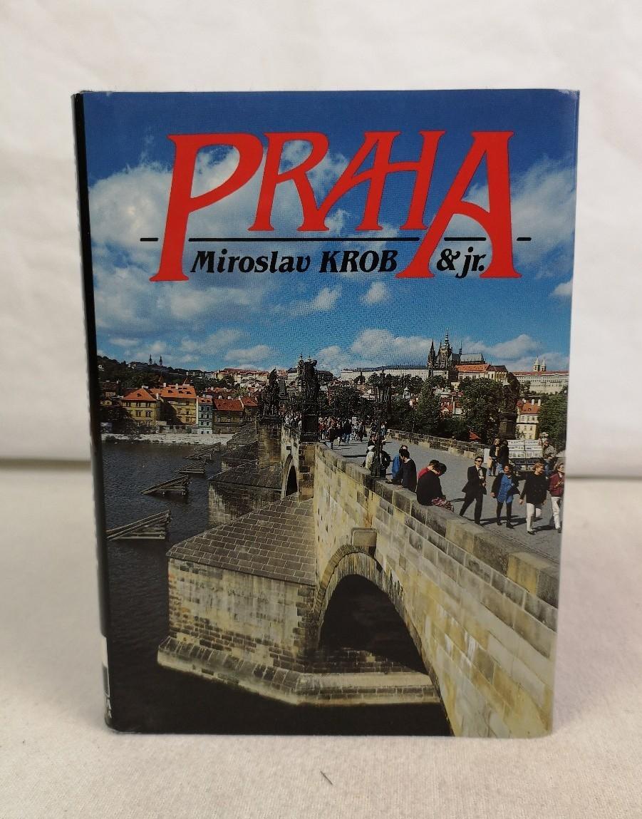 Praha. Prag. Praque. Photography Miroslav Krob, Jr.