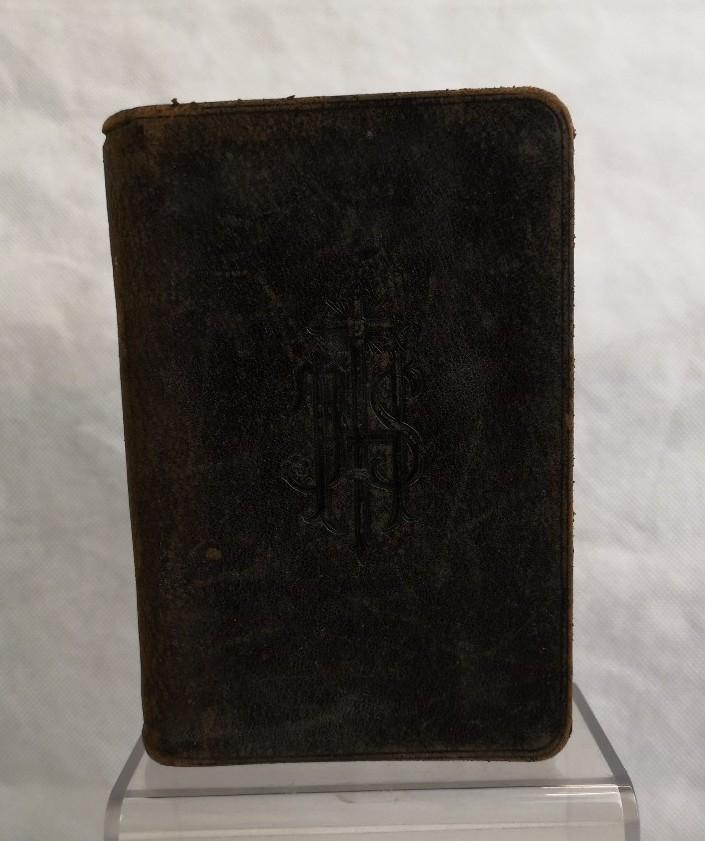 Venite adoremus!. Katholisches Lehr- und Gebetbuch für die studierende Jugend. 4., durchges. Auflage
