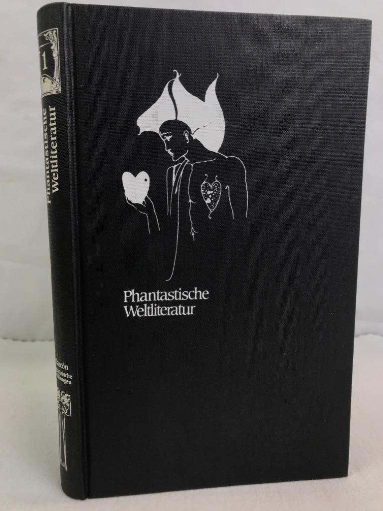Die Meisterwerke der Phantastischen Weltliteratur. Pedro Antonio de Alarcón. Der Freund des Todes. Argentinische Erzählungen. Sonderausgabe
