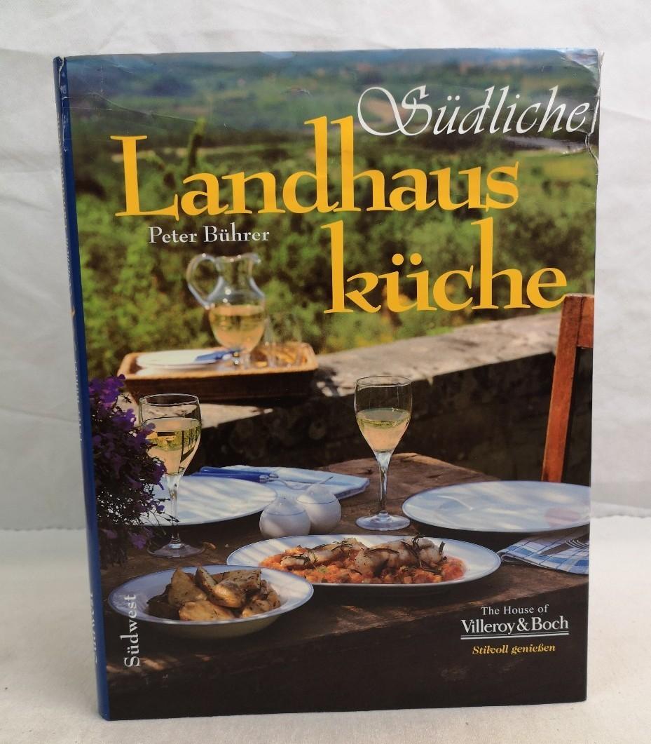 Südliche Landhausküche Mit Fotos von Rainer Hofmann. The House of Villeroy & Boch. Stilvoll genießen.