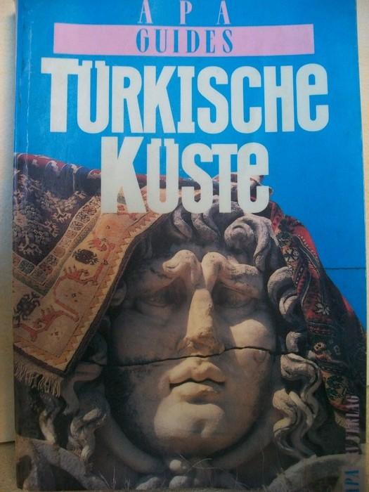Demirsar, Metin [Hrsg.]: Türkische Küste hrsg. von Metin Demirsar. Ins Dt. übertr. von Kollektiv Druck-Reif