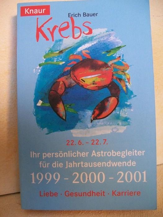Das  Jahreshoroskop 1999