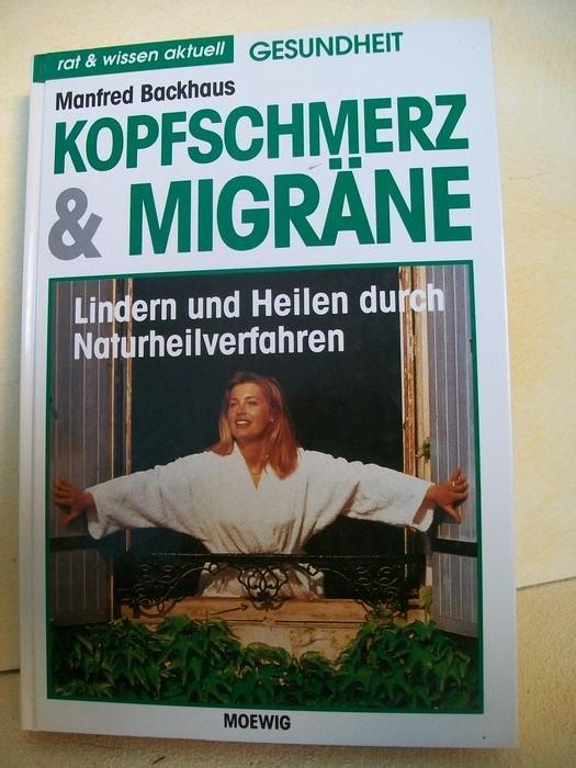 Kopfschmerz & Migräne Manfred Backhaus