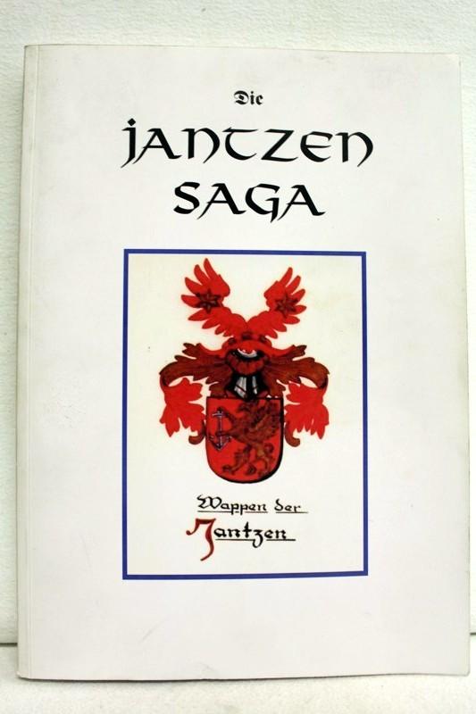 Die Jantzen Saga.