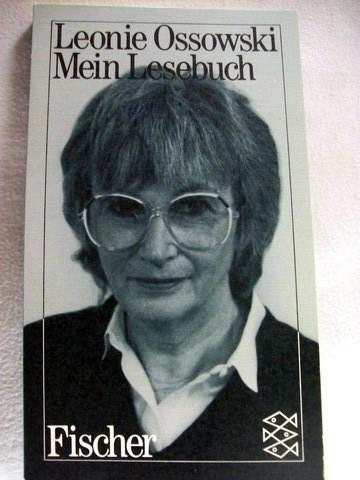 Mein Lesebuch Leonie Ossowski