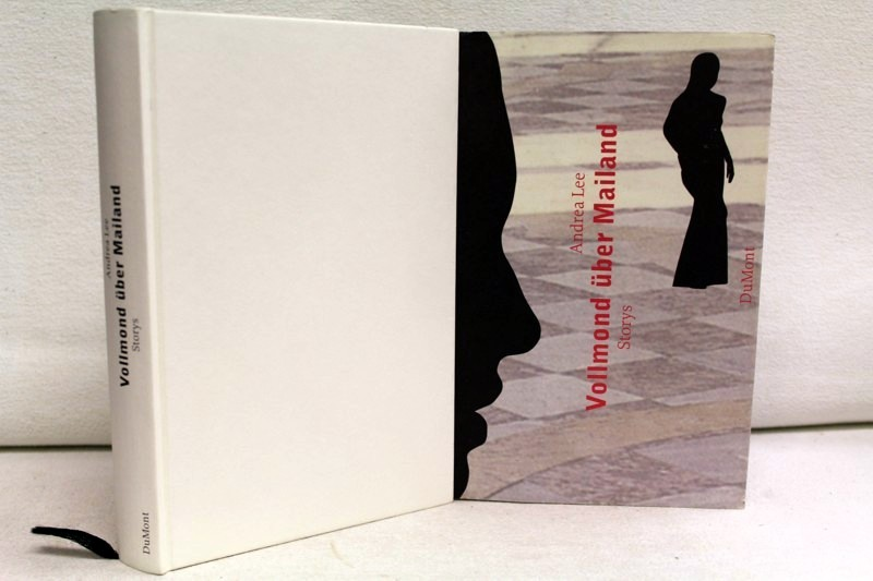 Vollmond über Mailand. Storys DuMont. Aus dem Englischen von Angela Praesent. 1. Aufl.